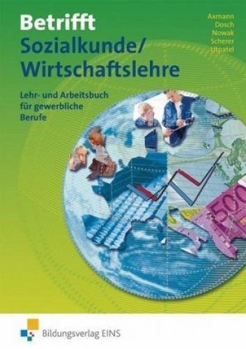 Betrifft Sozialkunde/Wirtschaftslehre. Rheinland-Pfalz (Schulbuch) NEU