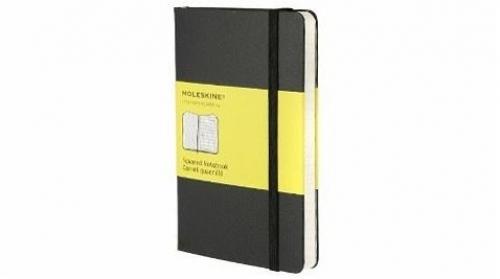 Moleskine. Squared Notebook (Buch) NEU
