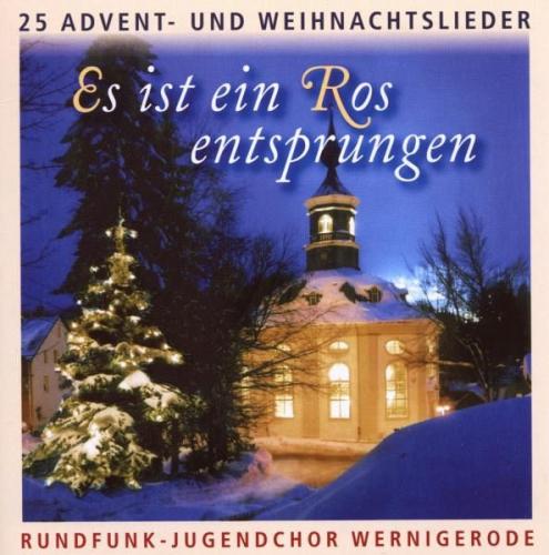 Es Ist Ein Ros Entsprungen von Rundfunk-Jugendchor Wernigerode (Musik) NEU