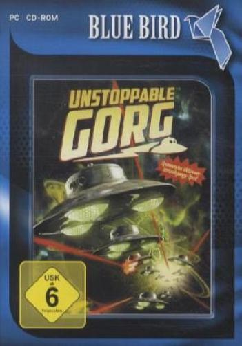 Unstoppable Gorg (PC) (Software) NEU