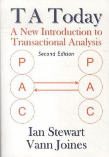 T A Today von Ian Stewart; Vann Joines (Buch) NEU