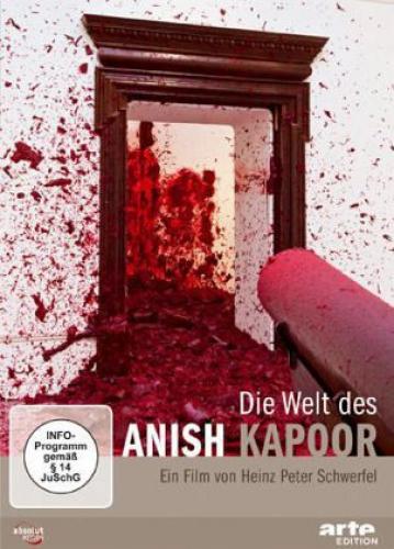 Die Welt des Anish Kapoor (Film) NEU