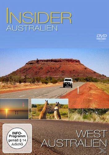 Insider - Australien: Westaustralien (Film) NEU