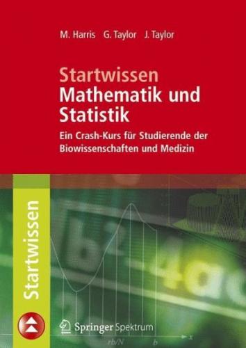 Startwissen Mathematik und Statistik (Buch) NEU