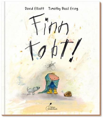 Finn tobt! von David Elliott (Buch) NEU
