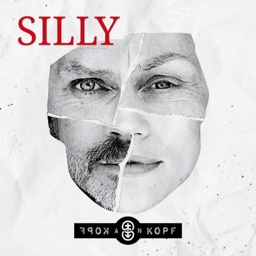Kopf an Kopf von Silly (Musik) NEU