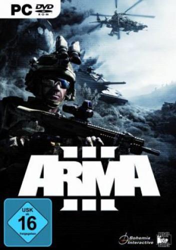 ArmA III (PC) (Software) NEU