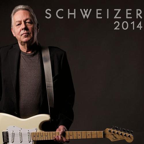 Schweizer 2014 von Schweizer (Musik) NEU