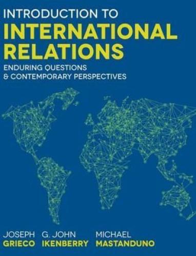 Introduction to International Relations (Buch) NEU