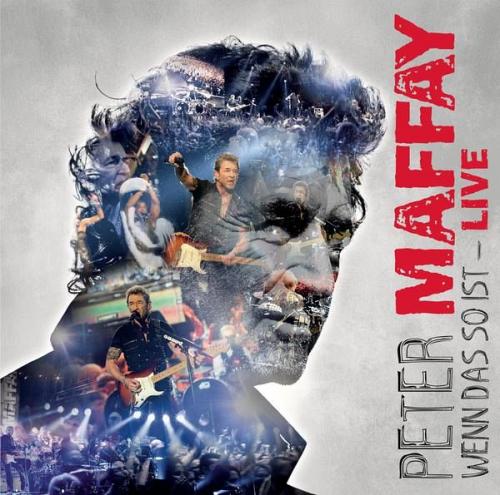Wenn das so ist - LIVE, 4 CDs von Peter Maffay (Musik) NEU - Deutschland - Vollständige Widerrufsbelehrung Widerrufsbelehrung Widerrufsrecht Sie haben das Recht, binnen 1 Monat ohne Angabe von Gründen diesen Vertrag zu widerrufen. Die Widerrufsfrist beträgt 1 Monat ab dem Tag, an dem Sie oder ein von Ihnen benan - Deutschland