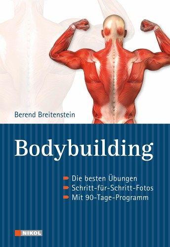 Bodybuilding: Massive Muskeln von Berend Breitenstein (Buch) NEU