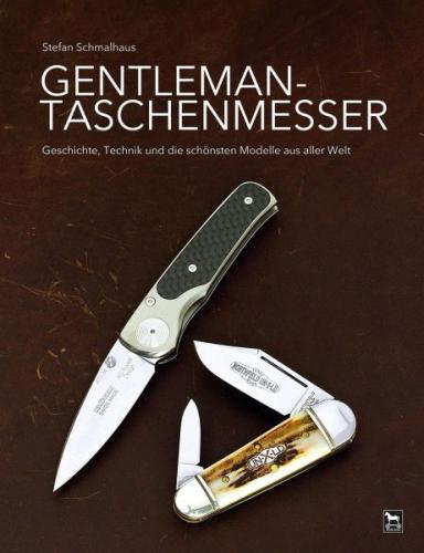 Gentleman-Taschenmesser von Stefan Schmalhaus (Buch) NEU