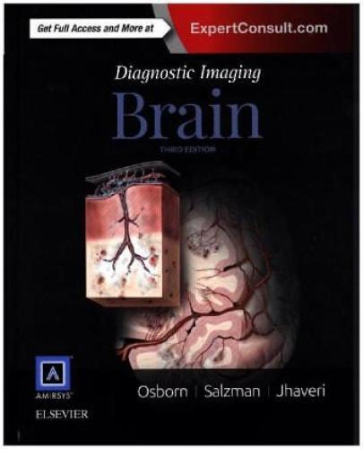 Diagnostic Imaging: Brain von Anne G. Osborn; Karen L. Salzman; Miral D. Jhaveri