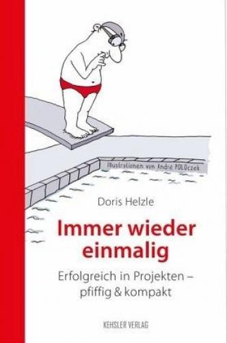 Immer wieder einmalig von Doris Helzle (Buch) NEU