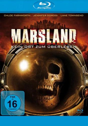 Marsland - Kein Ort zum Überleben (Film) NEU