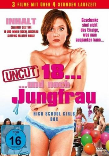 18... und noch Jungfrau Uncut Edition (Film) NEU