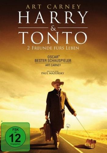 Harry & Tonto (Film) NEU