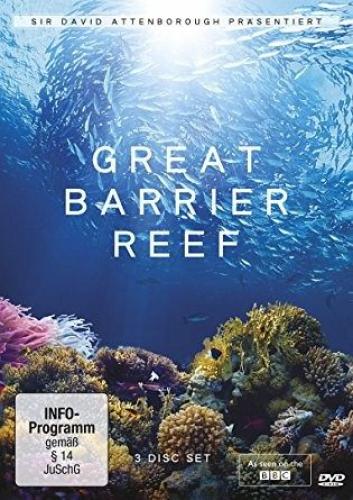 Great Barrier Reef (3 Discs) (Film) NEU