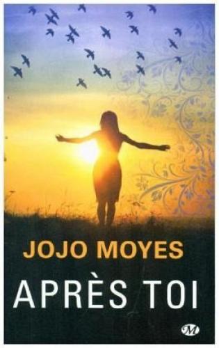 Après toi von Jojo Moyes (Buch) NEU